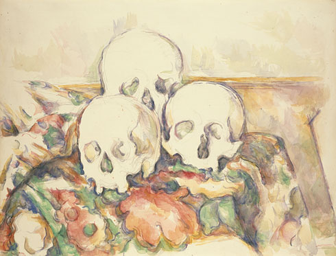 The Three Skulls