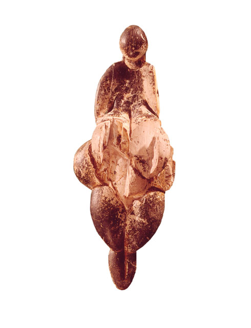 Venus of Lespunge